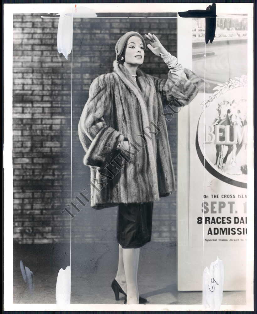 Baltimore Sun Photo Archive Photo of Fashion Women's Clothes ( BEX-376-BS ) at Sears.com